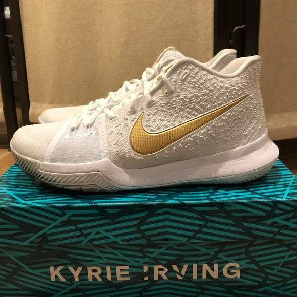 Nike Shoes | Mens Nike Kyrie Irving 3